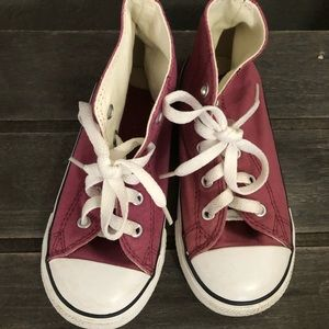 Converse Chuck Taylor All Star Toddler Size 10